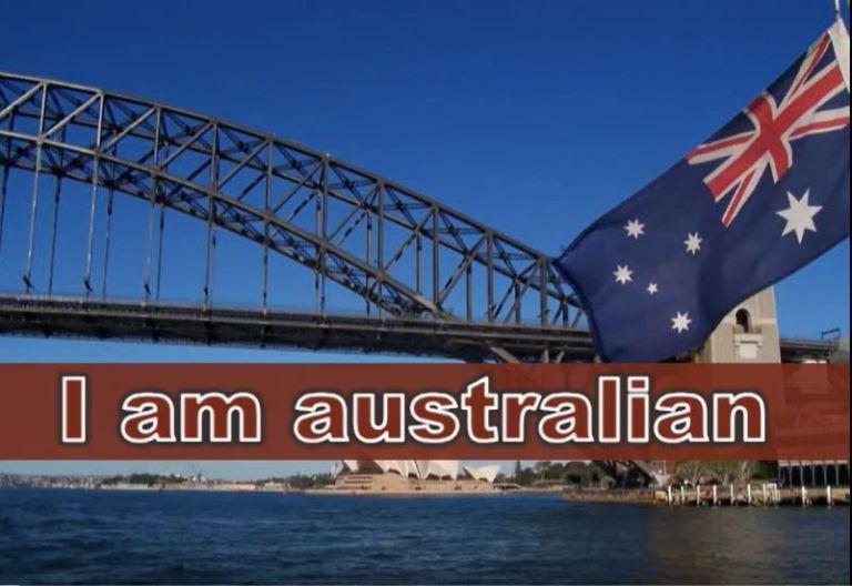 I AM AUSTRALIAN 002