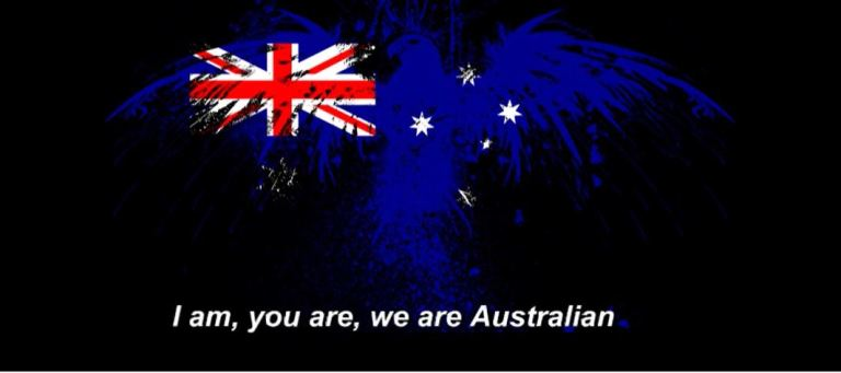 I AM AUSTRALIAN 005
