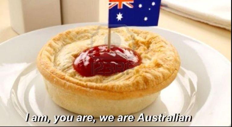 I AM AUSTRALIAN 009