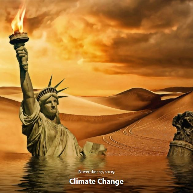 BLOG CLIMATE CHANGE NOV 17 2019