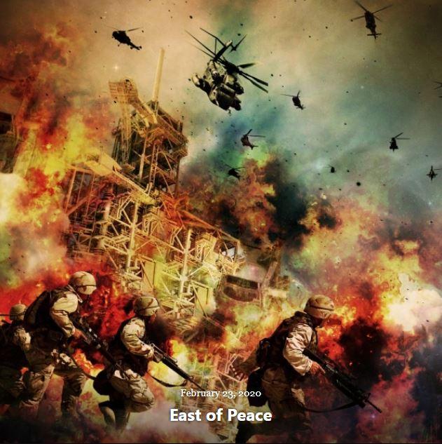 BLOG EAST OF PEACE FEB 23 2020