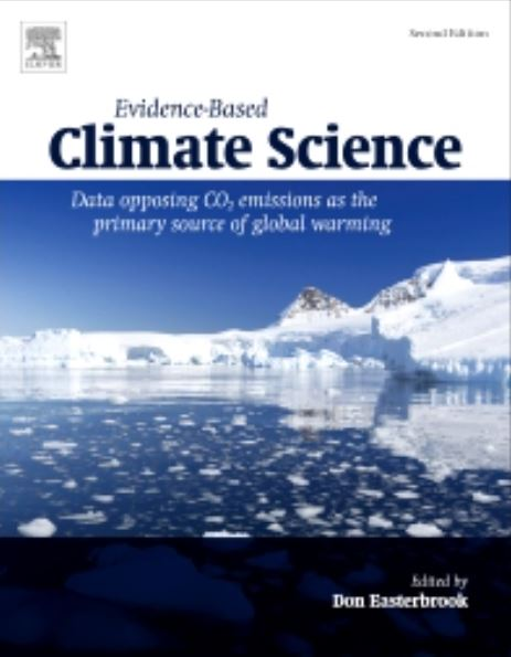 CLIMATE SCIENCE 002