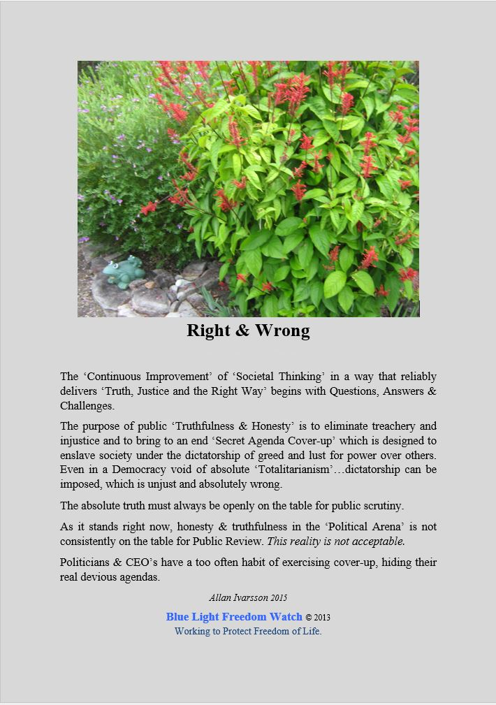 Right & Wrong 2015 Poster image