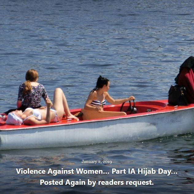 BLOG VIOLENCE WOMEN PART IA JAN 2 2019