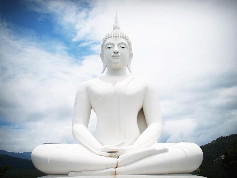 buddha-1550589_1920