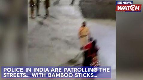 INDIA POLICE STATE CV 270320 001