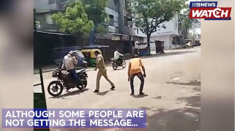 INDIA POLICE STATE CV 270320 003