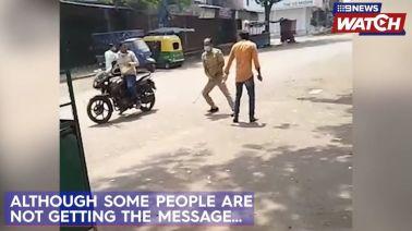 INDIA POLICE STATE CV 270320 004