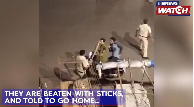 INDIA POLICE STATE CV 270320 005