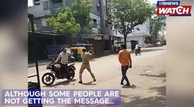 INDIA POLICE STATE CV 270320 006