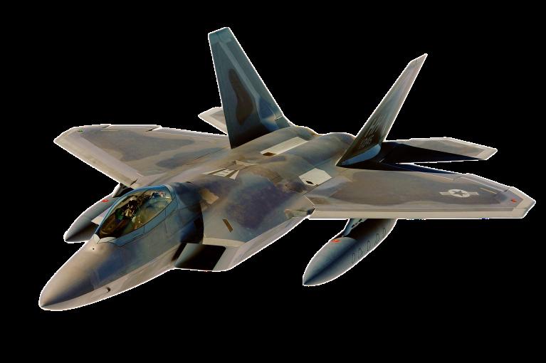 RAPTOR F-22 JET USA