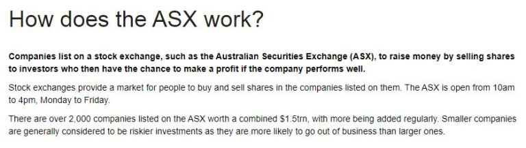 HOW DOES ASX WORK 2020 001