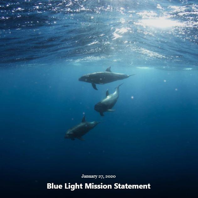 BLOG BLUE LIGHT MISSION JAN 27 2020