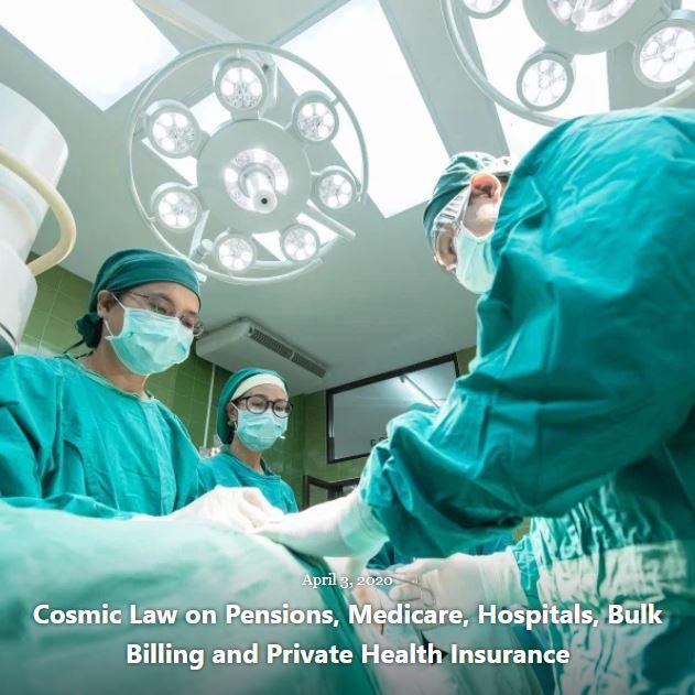 BLOG COSMIC LAW PENSIONS MEDICARE HOSPITALS APRIL 3 2020