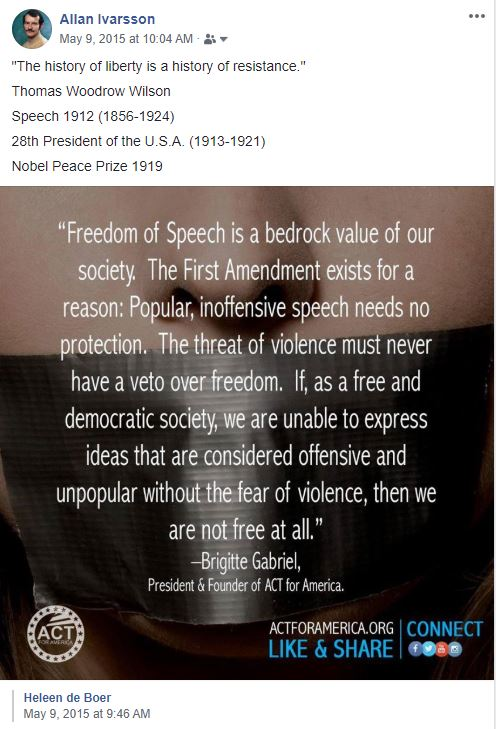 FREEDOM OF SPEECH 2015 001