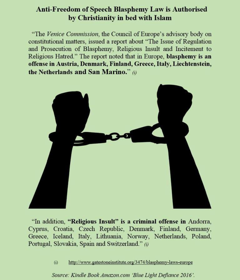 Blasphemy poster 005 2015 image 005